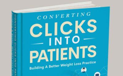 Converting Clicks into Patients
